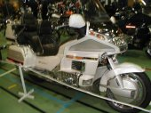 1990 Honda GL 1500/6 Gold Wing