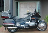 1991 Honda GL 1500/6 Gold Wing