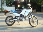 1991 Honda NX 250 photo