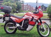 1991 Honda XL 600 V Transalp photo