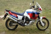 1991 Honda XRV 750 Africa Twin photo