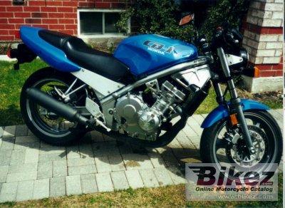 1991 Honda CB-1