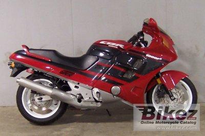 1991 Honda CBR 1000 F