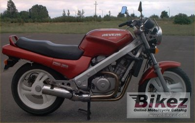 1991 honda ntv 650 revere specifications and pictures. Black Bedroom Furniture Sets. Home Design Ideas