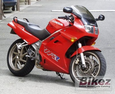 1991 honda vfr 750 f specifications and pictures. Black Bedroom Furniture Sets. Home Design Ideas
