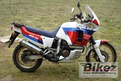 1991 honda xrv 750 africa twin specifications and pictures. Black Bedroom Furniture Sets. Home Design Ideas