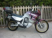 1992 Honda XL 600 V Transalp photo