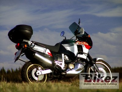 1992 Honda XRV 750 Africa Twin photo