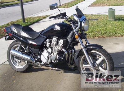 1992 Honda CB 750 photo