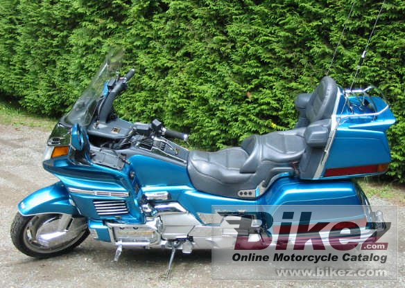 nymous user. gl 1500-6 gold wing