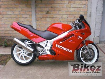1992 Honda VFR 750 F