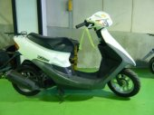 1993 Honda Dio Super photo