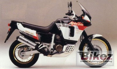 1993 Honda XRV 750 Africa Twin photo