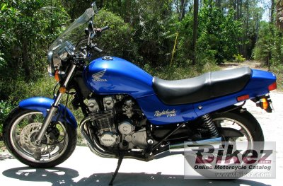 1993 Honda CB 750 photo