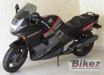 1993 Honda CBR 1000 F