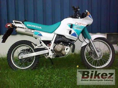 1993 Honda NX 250