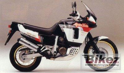 1993 Honda XRV 750 Africa Twin