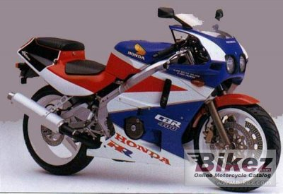 1994 Honda CBR 450 SR photo
