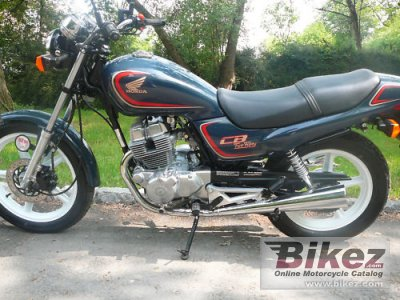 1994 Honda CB Two Fifty photo