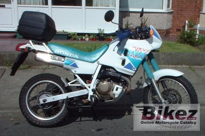1994 Honda NX 250 photo