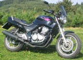 1994 Honda CB 500 photo