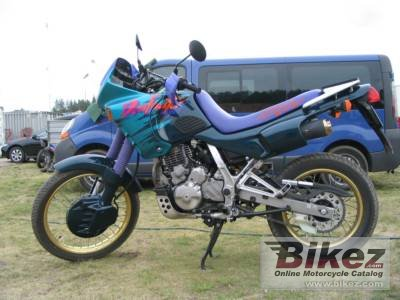 1994 Honda NX 650 Dominator photo