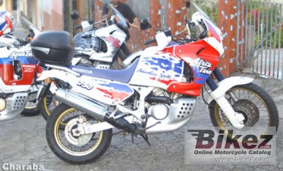 1994 Honda XRV 750 Africa Twin photo
