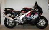 1994 Honda CBR 900 RR Fireblade photo