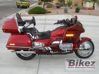 1994 Honda GL 1500 SE photo