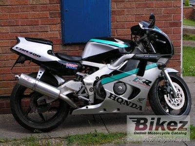 1994 Honda CBR400RR