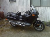 1995 Honda PC800 Pacific Coast