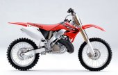 1995 Honda CR 250 R photo