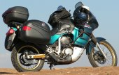 1995 Honda XL 600 V Transalp photo