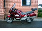 1995 Honda ST 1100 Pan European photo
