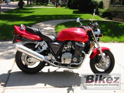 1995 honda cb1000 for sale