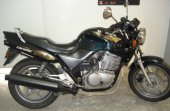 1996 Honda CB 500 photo