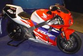 1996 Honda RVF / RC 45 photo