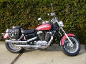 1996 Honda VT 1100 C2 Shadow ACE