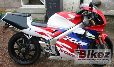 1996 Honda RVF 400 RT photo