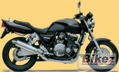 1996 Honda CB 1000
