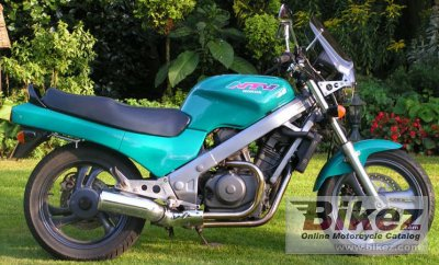 1997 honda ntv 650 specifications and pictures. Black Bedroom Furniture Sets. Home Design Ideas