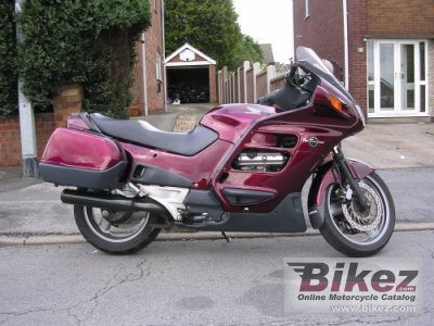 1997 Honda ST 1100 Pan-European STD