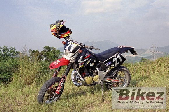1998 Honda CRM 250 AR photo