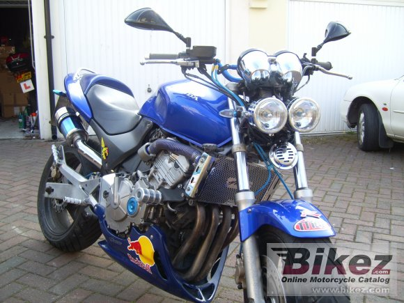 1998 Honda CB 600 F Hornet photo