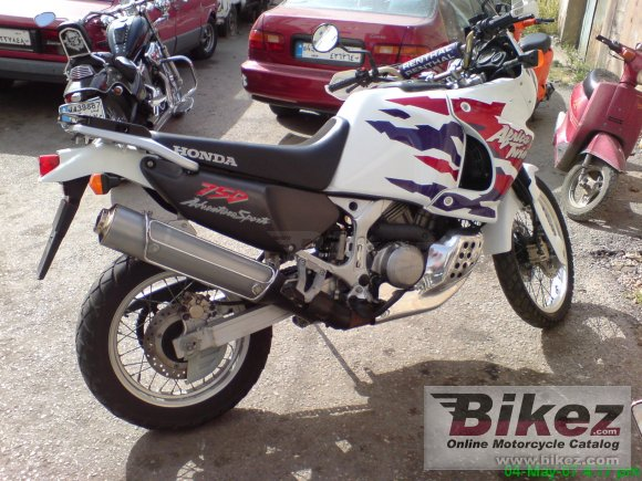 1998 Honda XRV 750 Africa Twin photo