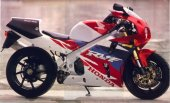 1998 Honda RVF 750 / RC 45 photo