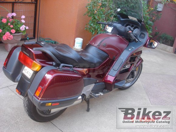 1998 Honda ST 1100 Pan-European ABS photo