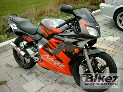 1998 honda nsr 125 specifications and pictures. Black Bedroom Furniture Sets. Home Design Ideas
