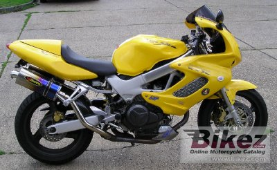 1998 honda vtr 1000 f specifications and pictures. Black Bedroom Furniture Sets. Home Design Ideas