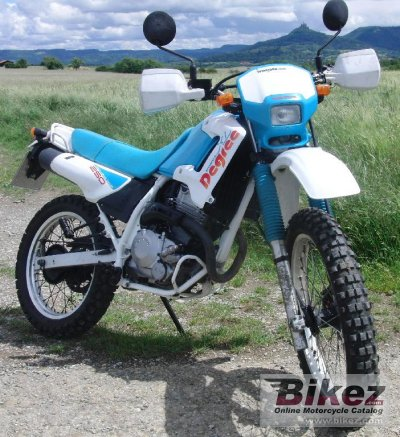 1998 Honda XL Degree 250